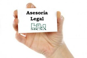 Asesoria legal Sicsa